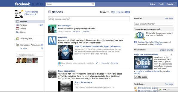 Precio de la publicidad en Facebook